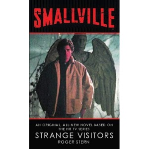 Smallville: Strange Visitors