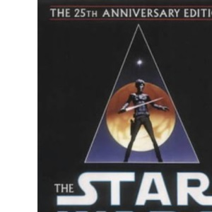 The Star Wars Trilogy: Star Wars, Empire Strikes Back, Return of the Jedi