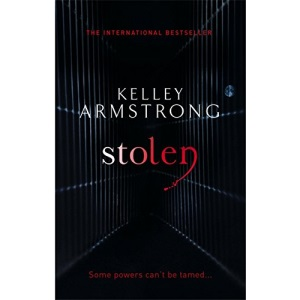 Stolen: Book 2 in the Women of the Otherworld Series