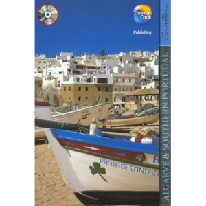 Algarve and Southern Portugal (Thomas Cook Travellers)