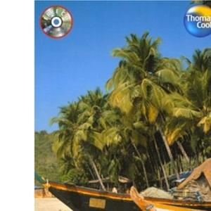 Thomas Cook Traveller Goa and Kerala (Travellers Goa & Kerala)