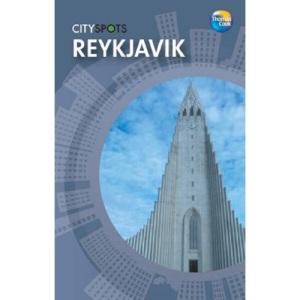 Reykjavik (CitySpots) (CitySpots)