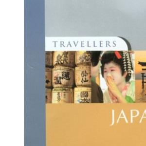 Japan (Travellers) (Travellers)
