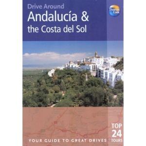 Andalucia and the Costa Del Sol (Drive Around)