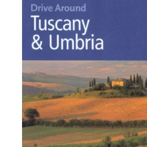 Tuscany and Umbria (Drive Around)