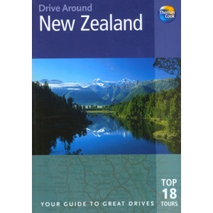 New Zealand (Drive Around) (Drive Around)