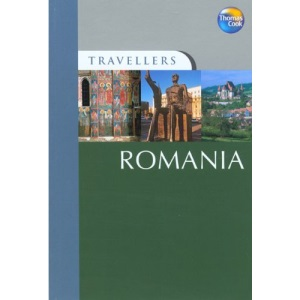 Romania (Travellers Guides) (Travellers)