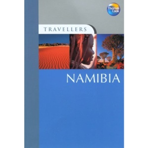 Namibia (Travellers)