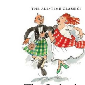 The Swinging Sporran: A Lighthearted Guide to the Basic Steps of Scottish Reels and Country Dances
