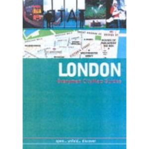 London (Everyman Citymap Guides)