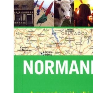 Normandy EveryMan MapGuide (Everyman MapGuides)