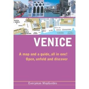 Venice 3 Citymap Guide (Everyman MapGuides)
