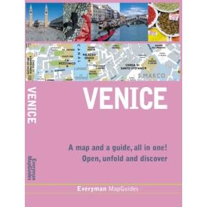 Venice (Everyman MapGuides)