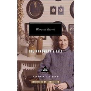 The Handmaid's Tale: Everyman's Library (Borzoi books)