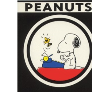 Snoopy features as The Literary Ace