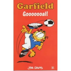 Garfield - Gooooooal! (Garfield Pocket Books)
