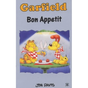 Garfield - Bon Appetit (Garfield Pocket Books)