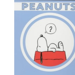 Snoopy Features as the Great Philosopher (Peanuts Pocket)
