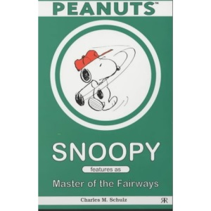 Snoopy Features as the Master of Fairways (Peanuts Pocket)