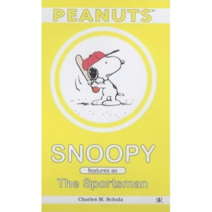 Snoopy Features as the Sportsman (Peanuts Pocket)