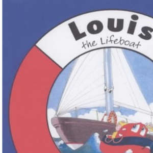 The Big Posh Yacht (Louis the Lifeboat)