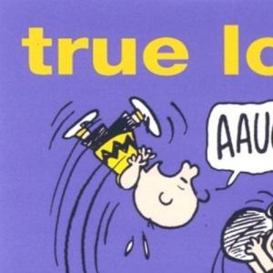 True Love is... Complete Trust (Peanuts Gift Books)