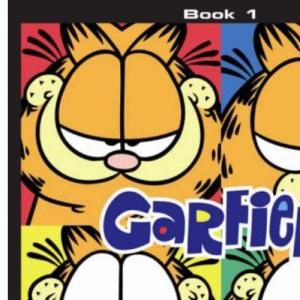 Garfield Colour Collection Book 1: Bk. 1