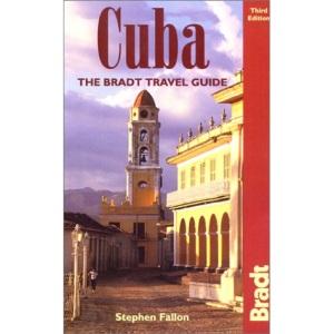 Cuba (Bradt Travel Guide)