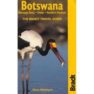 Botswana (The Bradt Travel Guide)