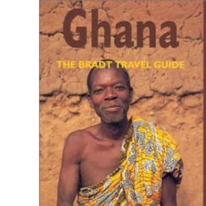 Ghana (The Bradt Travel Guide)