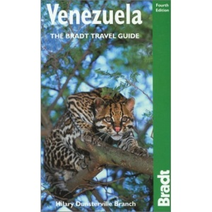 Venezuela (Bradt Travel Guide Venezuela)