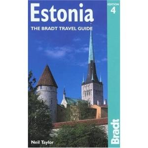 Estonia (The Bradt Travel Guide)