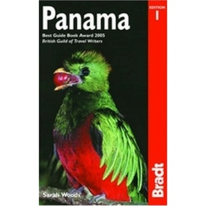 Panama (The Bradt Travel Guide)
