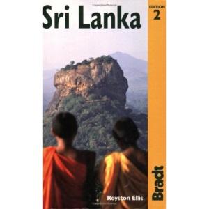 Sri Lanka (Bradt Travel Guide Sri Lanka)