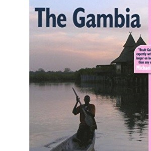 The Gambia (The Bradt Travel Guide)