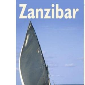 Zanzibar, Pemba & Mafia (Bradt Travel Guides S.) (The Bradt Travel Guide)