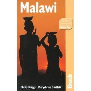 Malawi (Bradt Travel Guide) (Bradt Travel Guide Malawi)
