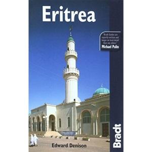 Eritrea (Bradt Travel Guide)