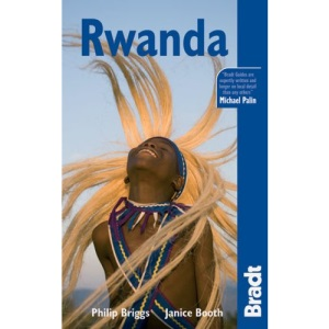 Rwanda (The Bradt Travel Guide)