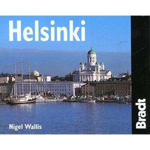Helsinki (Bradt City Guide Helsinki)