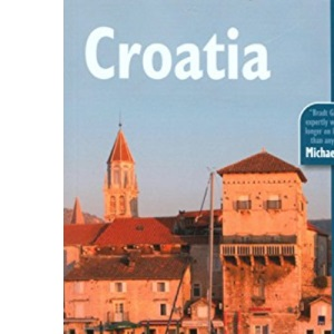 Croatia (Bradt Travel Guide)