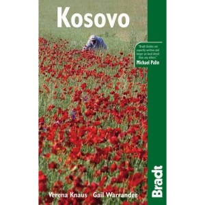 Kosovo (Country Guides) (Bradt Travel Guide)