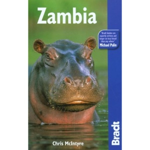 Zambia (Country Guides) (Bradt Travel Guide)