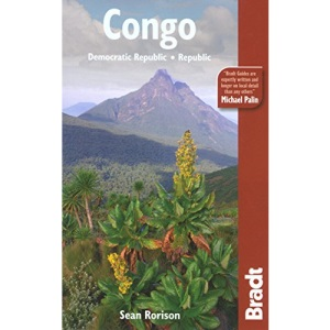 Congo (Country Guides) (Bradt Travel Guide)
