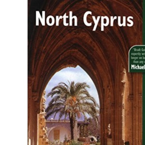 North Cyprus (Bradt Travel Guide)