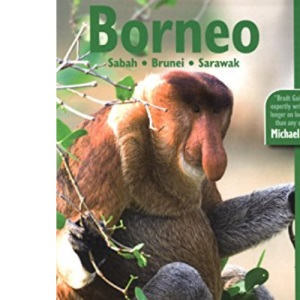 Borneo (Bradt Travel Guide) (Country Guides)