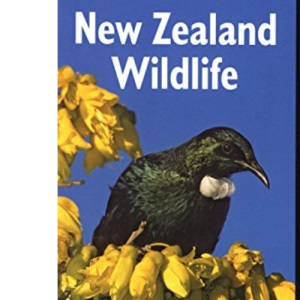 New Zealand Wildlife (Bradt Travel Guide)