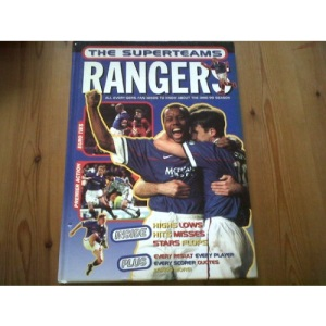 Rangers (Superteams)