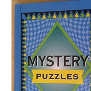 Mystery (Puzzle Books)