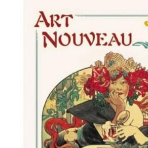 Art Nouveau (Pitkin guides)